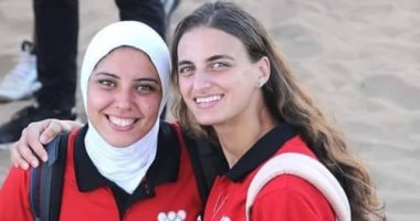 كورونا تقضى على حلم منتخب سيدات  مصر للطائرة الشاطئية فى التأهل للأولمبياد