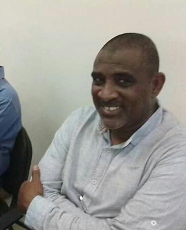 سكرتير الاتحاد السوداني للسباحه في افادات ل ( الوطن )
